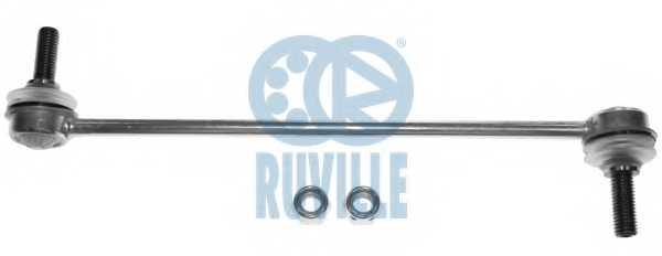 Тяга / стойка стабилизатора RUVILLE 925307 - изображение