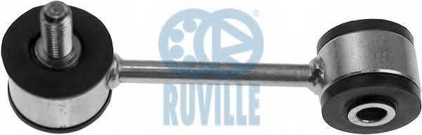 Тяга / стойка стабилизатора RUVILLE 925400 - изображение