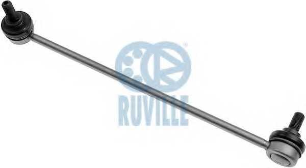 Тяга / стойка стабилизатора RUVILLE 925437 - изображение
