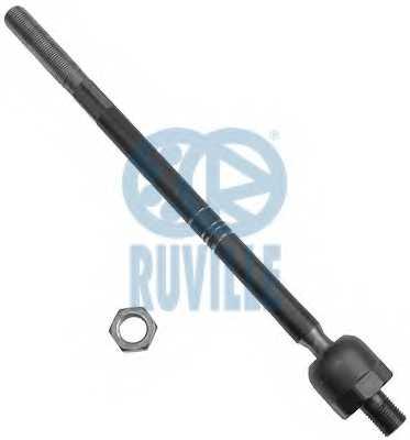 Осевой шарнир рулевой тяги RUVILLE 925438 - изображение