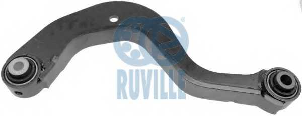 Тяга / стойка подвески колеса RUVILLE 925444 - изображение