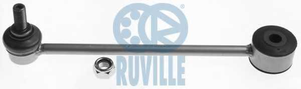 Тяга / стойка стабилизатора RUVILLE 925445 - изображение