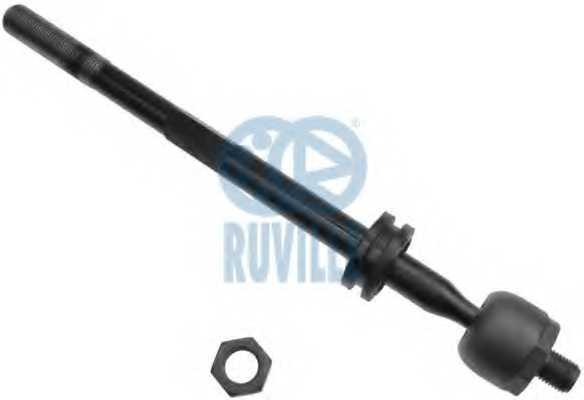 Осевой шарнир рулевой тяги RUVILLE 925484 - изображение