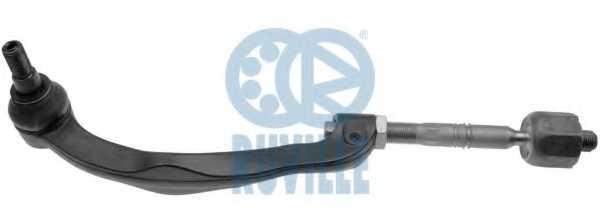 Поперечная рулевая тяга RUVILLE 925492 - изображение