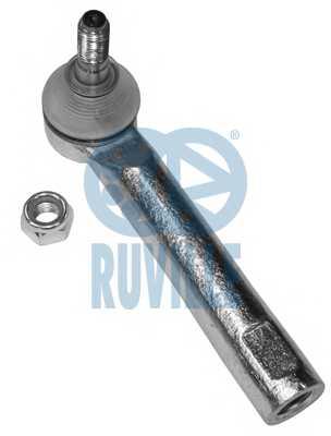Наконечник поперечной рулевой тяги RUVILLE 926929 - изображение