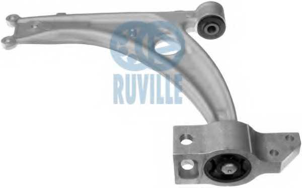 Рычаг независимой подвески колеса RUVILLE 935433 - изображение