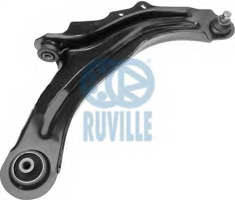 Рычаг независимой подвески колеса RUVILLE 935539 - изображение