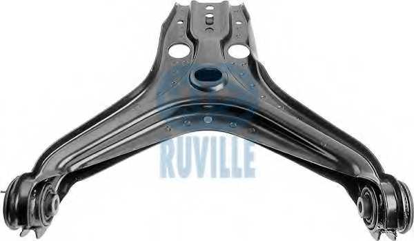 Рычаг независимой подвески колеса RUVILLE 935704 - изображение