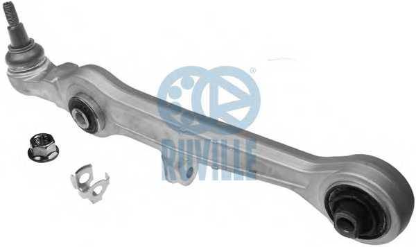 Рычаг независимой подвески колеса RUVILLE 935737 - изображение