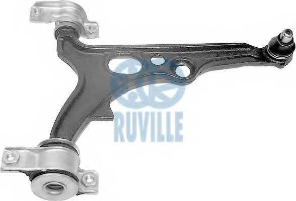 Рычаг независимой подвески колеса RUVILLE 935840 - изображение