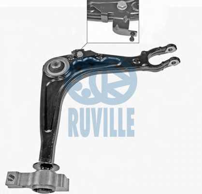 Рычаг независимой подвески колеса RUVILLE 935955 - изображение
