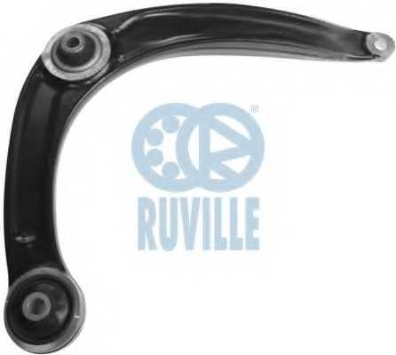Рычаг независимой подвески колеса RUVILLE 935957 - изображение