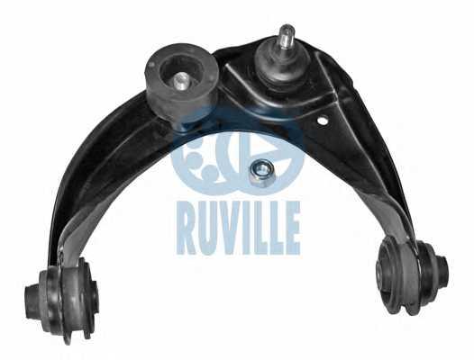 Рычаг независимой подвески колеса RUVILLE 937026 - изображение