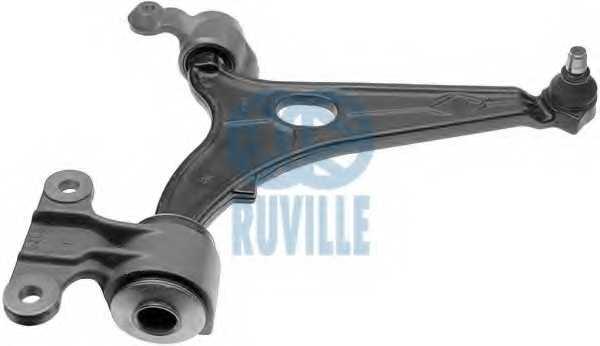 Рычаг независимой подвески колеса RUVILLE 937611 - изображение