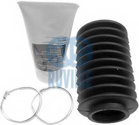 Комплект пылника рулевого управления RUVILLE 945909 - изображение