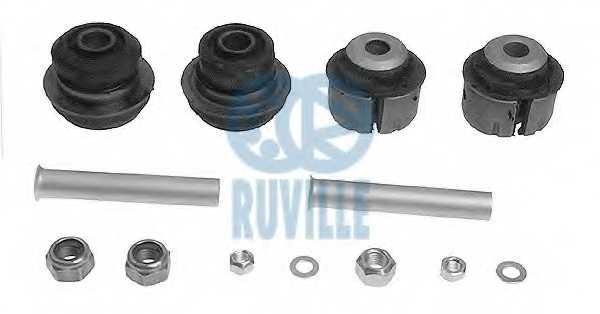 Ремкомплект поперечного рычага подвески RUVILLE 985105 - изображение