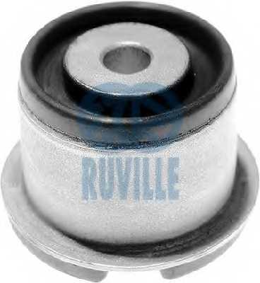 Втулка балки моста RUVILLE 985354 - изображение