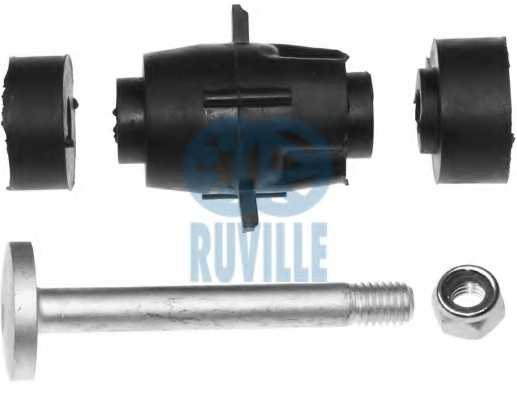 Ремкомплект подшипника стабилизатора RUVILLE 985519 - изображение