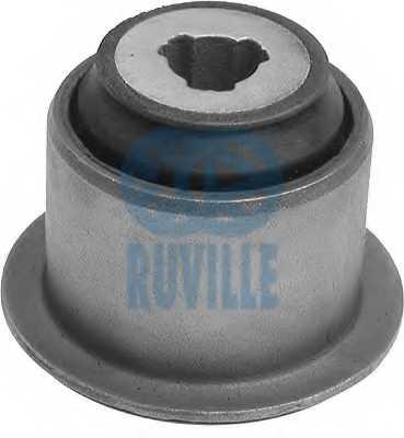 Подвеска рычага независимой подвески колеса RUVILLE 985539 - изображение