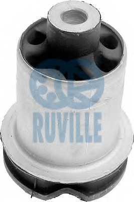 Втулка балки моста RUVILLE 985717 - изображение