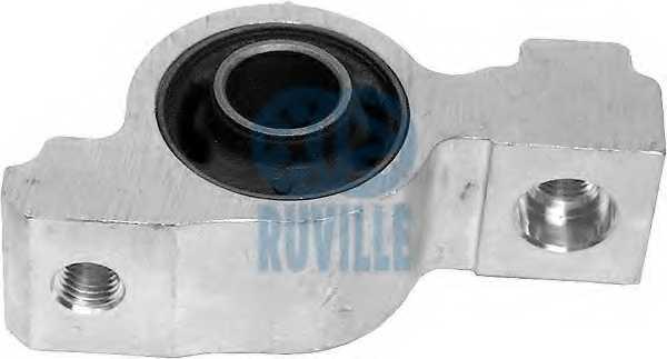 Подвеска рычага независимой подвески колеса RUVILLE 985929 - изображение