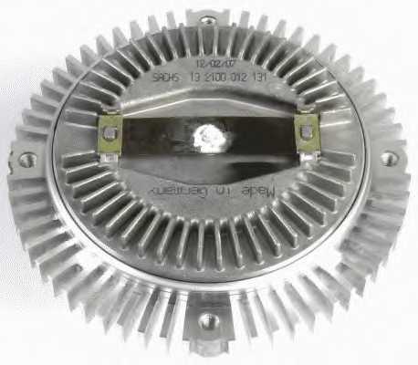 Сцепление вентилятора радиатора SACHS 2100 012 131 - изображение