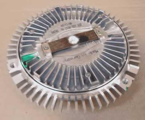 Сцепление вентилятора радиатора SACHS 2100 027 032 - изображение 1