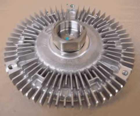 Сцепление вентилятора радиатора SACHS 2100 027 032 - изображение