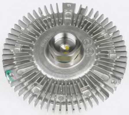 Сцепление вентилятора радиатора SACHS 2100 030 031 - изображение 1