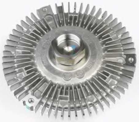 Сцепление вентилятора радиатора SACHS 2100 030 032 - изображение 1