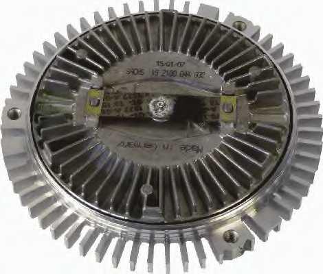 Сцепление вентилятора радиатора SACHS 2100 044 032 - изображение