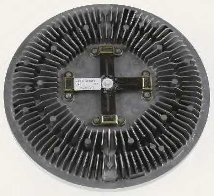 Сцепление вентилятора радиатора SACHS 2100 072 031 - изображение