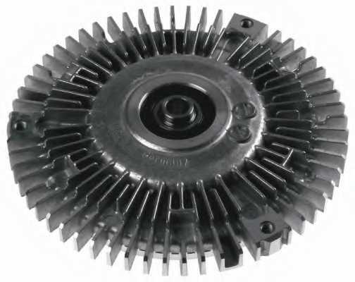 Сцепление вентилятора радиатора SACHS 2100 087 031 - изображение 1