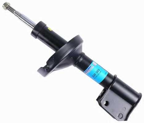 Амортизатор SACHS 230 380 - изображение