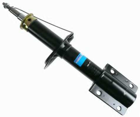 Амортизатор для CITROEN JUMPER(230,230L,230P) / FIAT DUCATO(230,230L,244,Z#) / PEUGEOT BOXER(230L,230P,ZCT#) <b>SACHS 280 977</b> - изображение