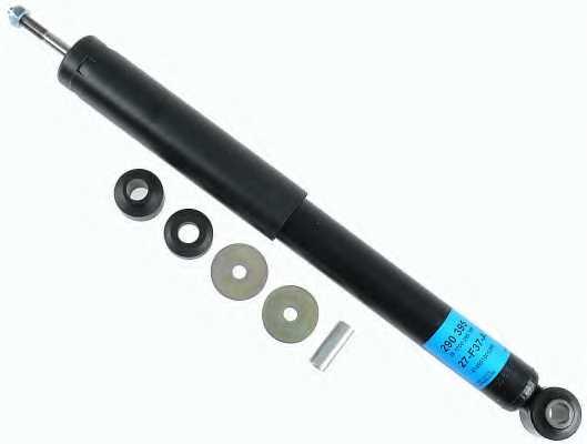 Амортизатор для HOLDEN BARINA(XC) / OPEL CORSA(F08,F68,W5L) <b>SACHS 290 395</b> - изображение