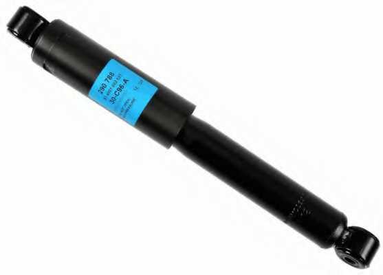 Амортизатор SACHS 290 788 - изображение