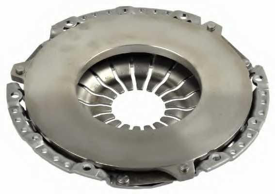Нажимной диск сцепления SACHS 3082 000 358 - изображение 1