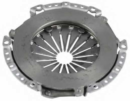 Нажимной диск сцепления SACHS 3082 000 491 - изображение 1