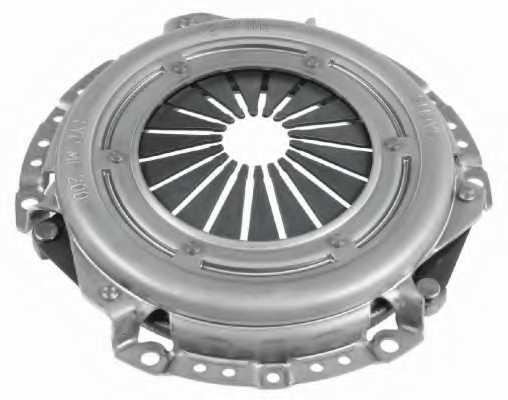 Нажимной диск сцепления SACHS 3082 000 491 - изображение