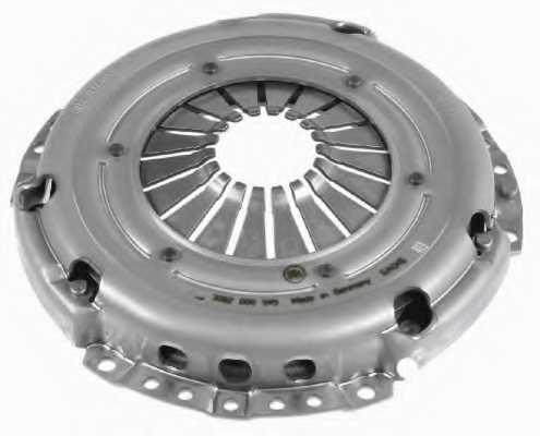 Нажимной диск сцепления SACHS 3082 000 595 - изображение