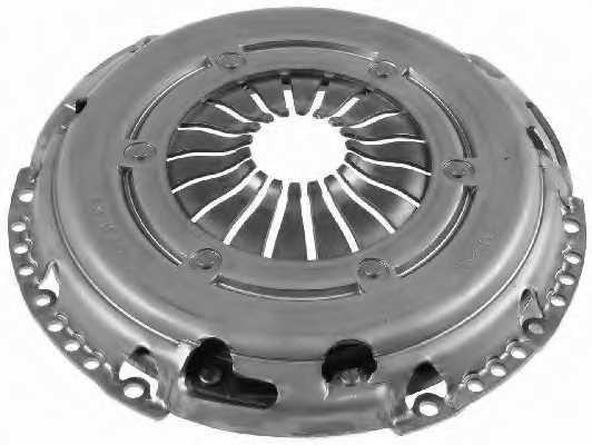 Нажимной диск сцепления SACHS 3082 001 168 - изображение 1
