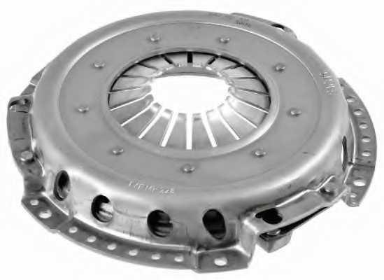 Нажимной диск сцепления SACHS 3082 001 454 - изображение