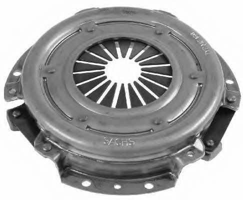 Нажимной диск сцепления SACHS 3082 107 141 - изображение