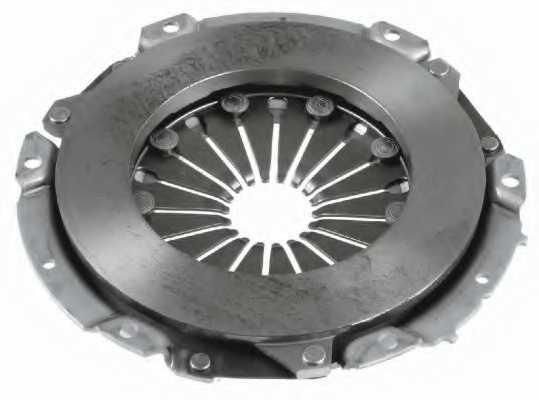 Нажимной диск сцепления SACHS 3082 116 031 - изображение