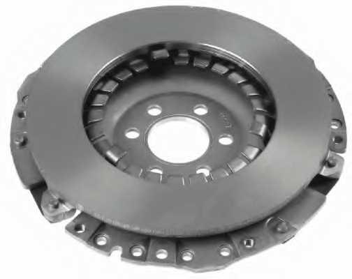 Нажимной диск сцепления SACHS 3082 149 644 - изображение 1