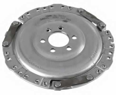 Нажимной диск сцепления SACHS 3082 149 644 - изображение