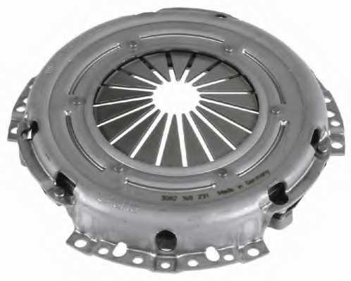 Нажимной диск сцепления SACHS 3082 168 231 - изображение 1