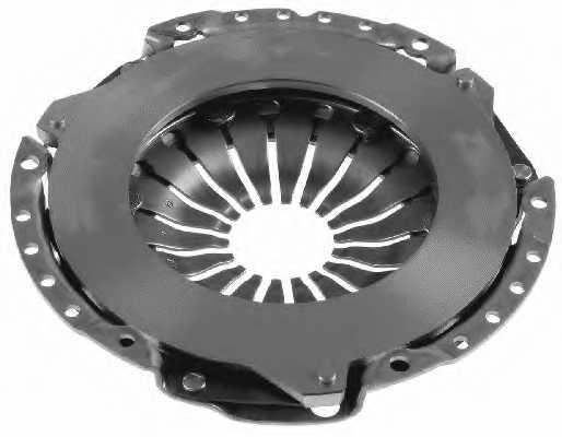 Нажимной диск сцепления SACHS 3082 172 031 - изображение