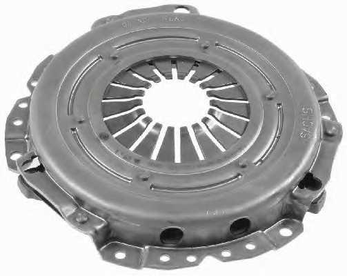 Нажимной диск сцепления SACHS 3082 180 333 - изображение 1